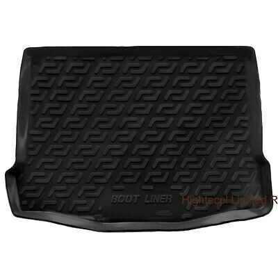 Ford Focus Mk3 Hatch RS ST-3 2011-2018 Tailored Heavy Duty Boot Liner Mat L3033 • 18.95£