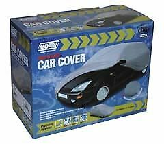 Maypole Breathable Full Car Cover, Grey, Large • 18.99£