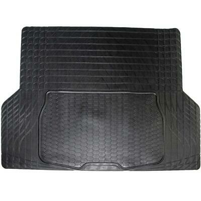 Equip Universal Fit Car Boot Mat Rubber Liner Protector Non Slip (Large) • 13.99£