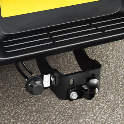 Heavy Duty Tow Bar For Hilux 2016 Onwards • 136.96£