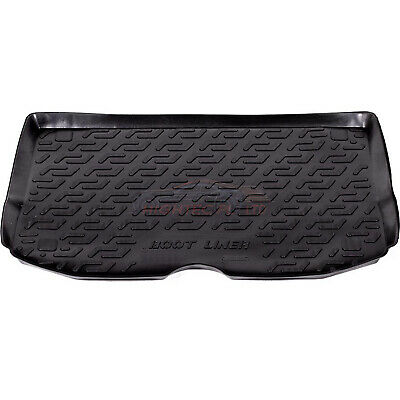 Citroen C3 Picasso 2009-2020 Tailored Fit Heavy Duty Boot Mat Trunk Liner L3144 • 21.95£