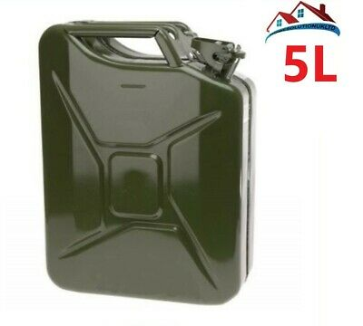 10L Jerry Can (HS) • 12.99£