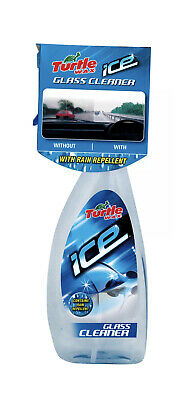 Ice Glass Cleaner - 500 Ml Turtle Wax • 9.95£