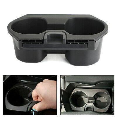 Cup Holder Assembly Black Fit For 2016-2018 Honda Civic 83446tbaa01 GB • 28.34£