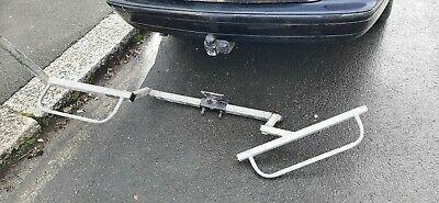 Towbar Motorcylcle Motorbike Carrier • 120£