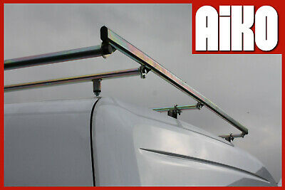 Vauxhall Combo Roof Rack 3 Bar Set With Ladder Roller 2001-2012  RS206  • 120£