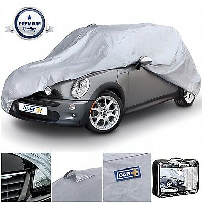 Sumex Cover+ Waterproof & Breathable Full Protection Car Cover For Mini Cooper • 39.99£