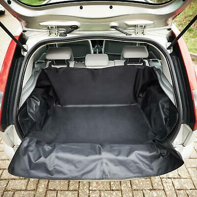 Vinsani Heavy Duty Waterproof 2 In 1 Car Boot Seat Cover Protector Mat Liner • 8.99£