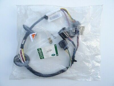 Land Rover New Genuine Discovery 4 Tow Bar Towing Link Wiring Loom LR053004 • 128.85£