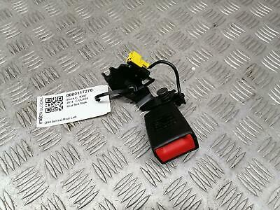 Mercedes C Class C204 C207 Passenger Left Rear Seat Belt A2048600969 • 29.99£