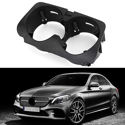 Center Console Insert Drinks Cup Holder For Benz W205 W213/W253 W447 2056800691 • 29.99£