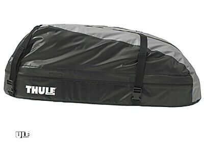 Thule Ranger 90 Foldable Soft Roof Box Complete With Fixing Kit • 100£