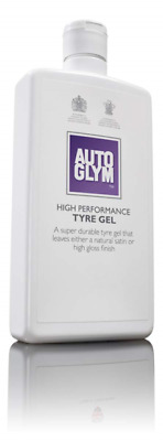 Autoglym High Performance Tyre Gel Wheel Dressing Cleaning Protectant (500ml) • 9.89£