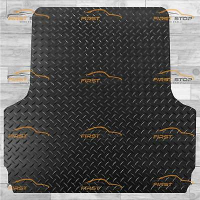 Fits Nissan Navara 2016-On Np300 Tailored 3MM Rubber Heavy Duty Rear Load Mat • 42.99£