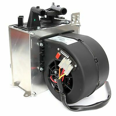 JJC Race And Rally 5kw Midi Heater, 4 X Front Outlets • 160£