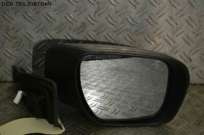 Mazda 5 (CR19) 2.0 CD Electric Exterior Mirror Painted Right Mirror • 51.85£