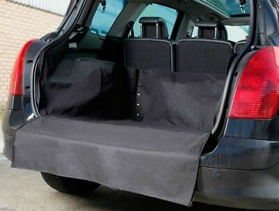 Heavy Duty Water Resistant Car Boot Liner & Lip Protector Dirt/pet/dog Cover Mat • 17.99£