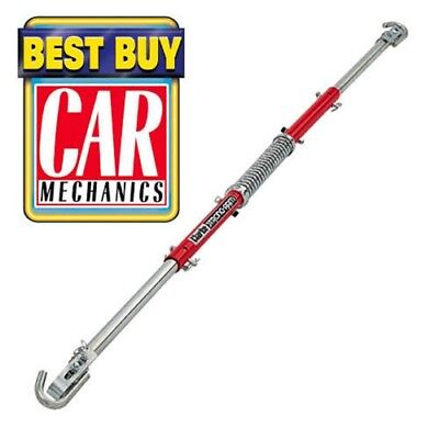 Clarke TB-2S Towing Bar With Spring Damper 7630437 • 35.77£