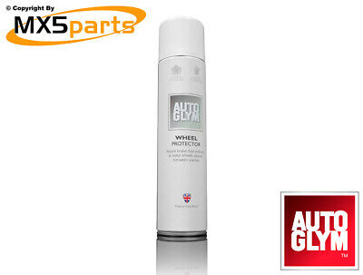 Autoglym Alloy Wheel Rim Protector 300ml Repels & Protects Against Brake Dust! • 9.95£