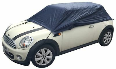 Small Water Resistant Breathable Universal Car Window Top Cover Roof Frost Snow • 12.98£