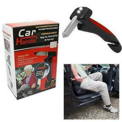 Portable Car Grab Handle Used For Helping Get Out Of The Car Mobility Disability • 6.75£