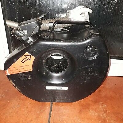 BMW Rare Bellino Spare Wheel Petrol Fuel Jerry Can  41.68  • 50£