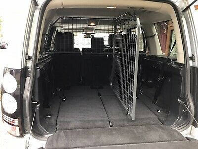 Landrover Discovery 3 4 Dog Guard And Divider • 150£