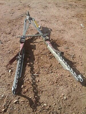 Easy Tow One Man A Frame  • 30£