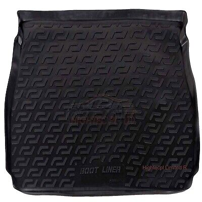 BMW X5 E53 2000- 2006 Tailored Fit Heavy Duty Boot Mat Trunk Liner L3013 • 18.95£
