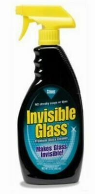 Invisible Glass - Glass Cleaner - 650ml • 9.50£