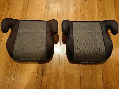 Pampero Booster Seats X2 • 5.90£