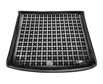TAILORED RUBBER BOOT LINER MAT For Mitsubishi Outlander Since 2012 • 31.99£
