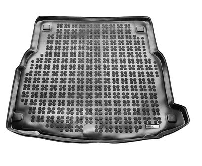 TAILORED RUBBER BOOT LINER MAT TRAY For Mercedes E-Class W213 Saloon 2016- • 34.99£