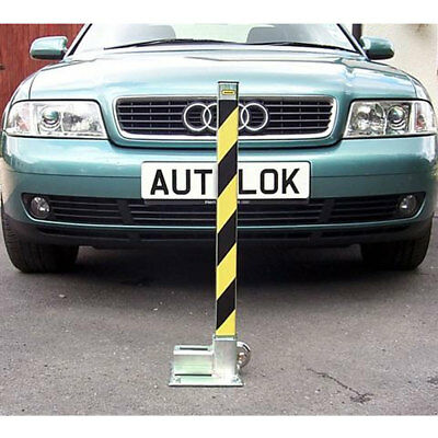 Autolok Surface Mounted Removable Post (KCP) • 58.80£