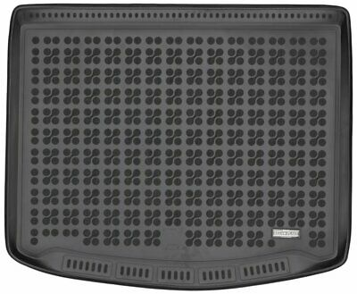 TAILORED RUBBER BOOT LINER MAT For Renault Koleos II Since 2016 • 32.99£