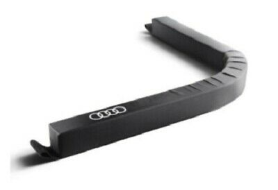 New Genuine Audi Boot Luggage Compartment Snake Partition Divider • 8.99£