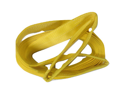 12T Heavy Duty Snatch Strap - 9M X 90MM 4X4 Recovery Straps Off Road • 35.70£