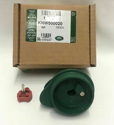 Land Rover Genuine Discovery 3 & 4 Tow Bar Lock Assembly Kit (Late) KNW500020  • 39.50£
